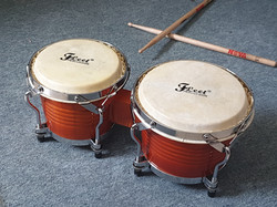 Classe de bongos