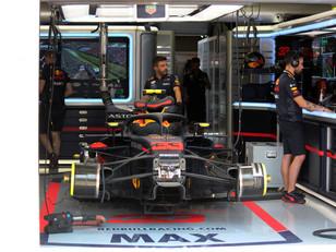 F1: Verstappen dominates to win Abu Dhabi GP