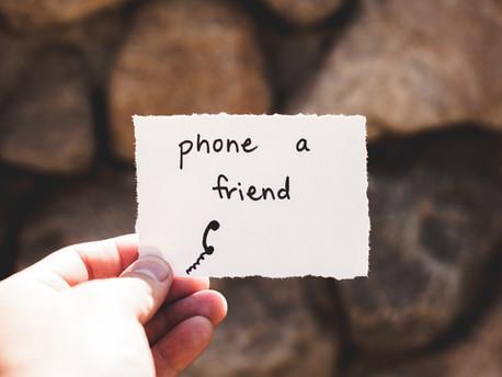 LPT Mental Health Central Access Point (CAP) Telephone Service