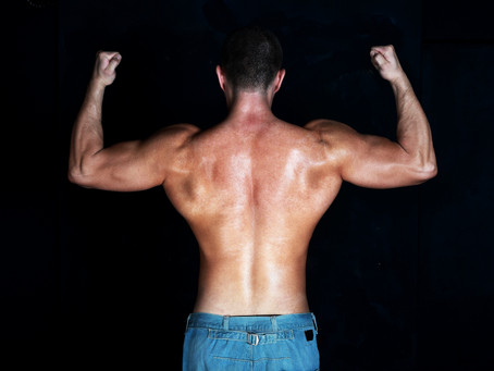 Exercises to tone down Back Pain
