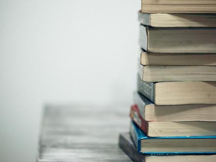 Προτεινόμενα βιβλία