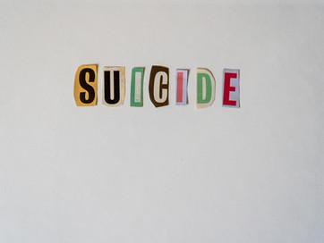 I've survived 8 suicide attempts