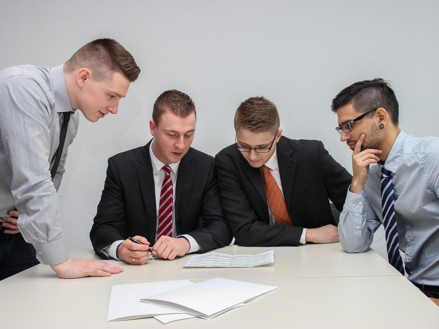 Human Resources (HR) Solution