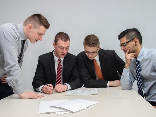 De las ventas y reuniones con decisores, o de como preparar el terreno.