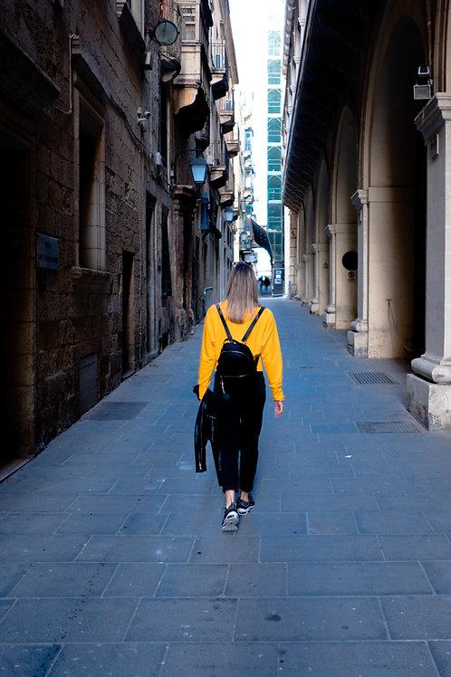 Caminata Meditativa