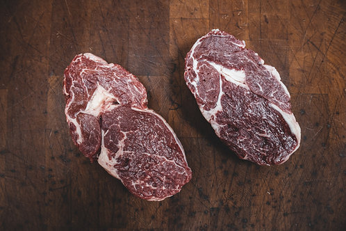 Premium Aged Rib Eye Steak (6oz-12oz)