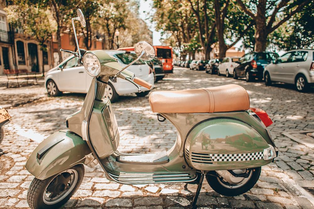 Location scooter porto - Voyage a Porto Blog