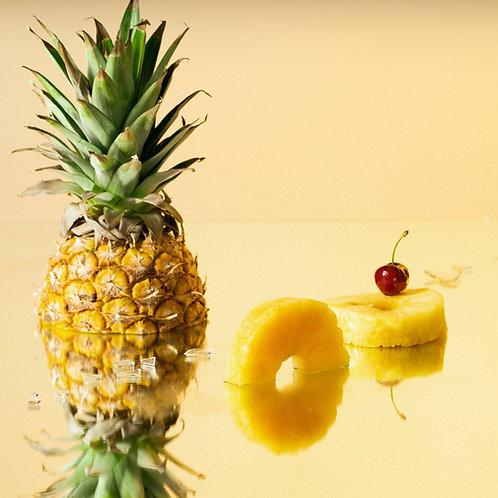Juicy Lucee Pineapple wash