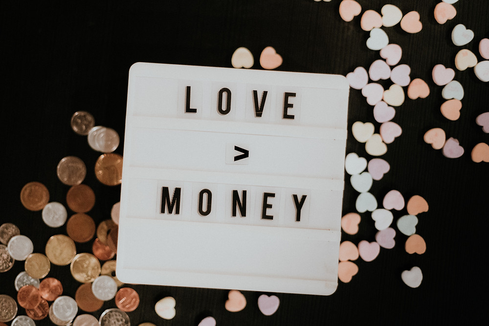 Love and Money Spells
