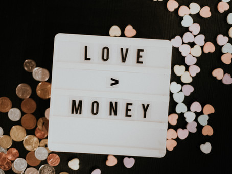 3 ways To Make Money Work In Your Relationship