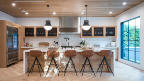 Homes With a New Kitchen List for More and Often Sell Above List Price