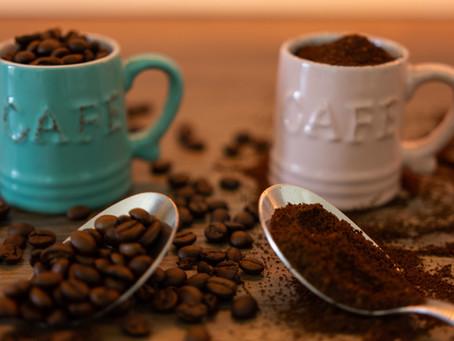 3 consigli e trucchi per passare al caffè nero