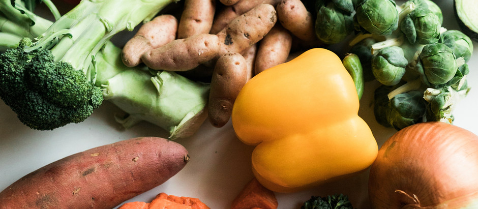 3 Best Foods to Improve Women's Health. According to Science