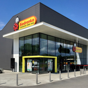 Poland: Biedronka LfL sales in Q3 increased by 6% and wants to open 100 stores in 2020