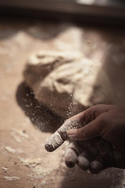 Strong White Bread Flour (per 500g)