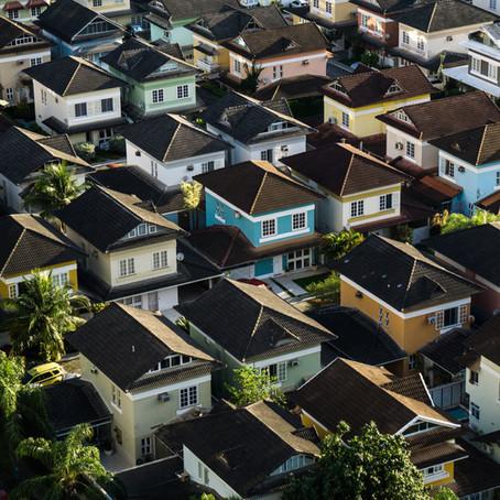 ¿Te conviene comprar casa con un préstamo hipotecario FHA?