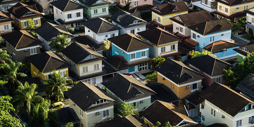 Research at the Intersection of Planning and Real Estate Studies