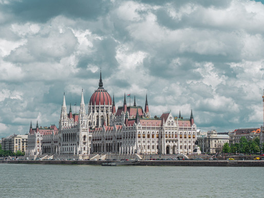 Quick Travel Guide Budapest