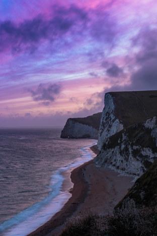 Purple-Coast-Ocean-Cliff-Nested-FengShui-ColorExploration