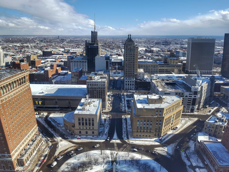 Buffalo, New York Document Apostille for International Use