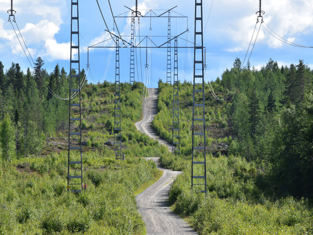 Three Key Factors for Preventing Power Line Wildfires