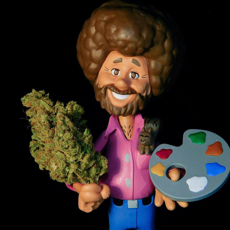 Cannabis & Canvas