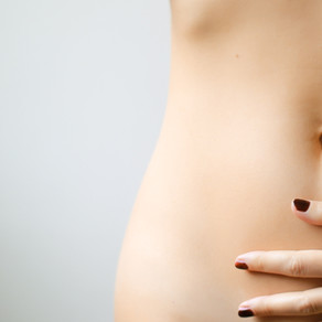 Why does my bellybutton have an odor?