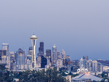 Seattle Approves New Payroll Tax