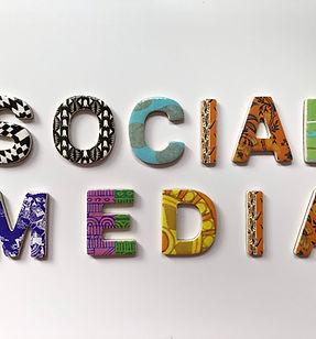 social media advice sme