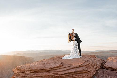 Final payment: Small Wedding (offsite)