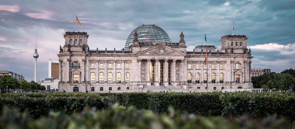 速報 ドイツ特許法改正案 注目の自動差止条項に実質上変化なし German patent law reform, no change for automatic injunction