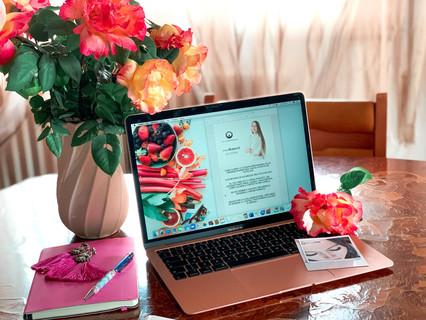 ホームページの写真や、画像の色味をちょっと変更したい!