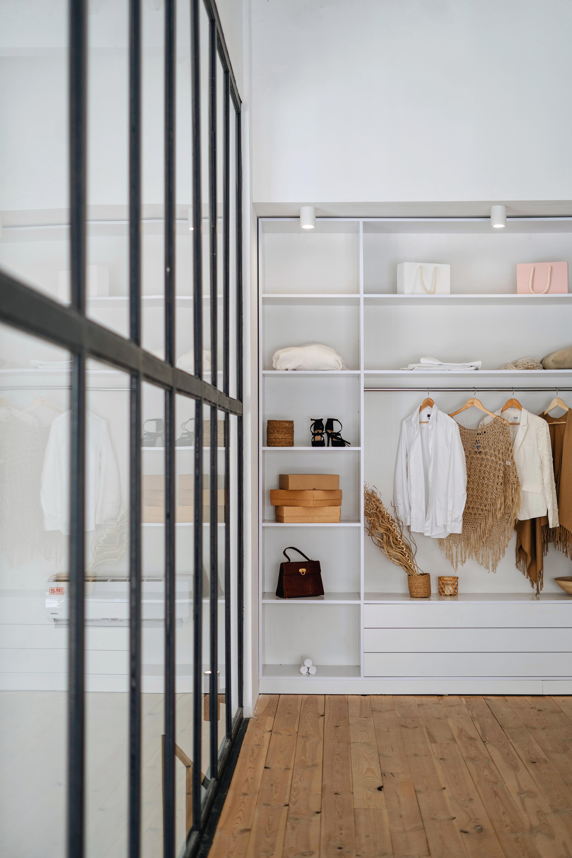 Closet Cleanses