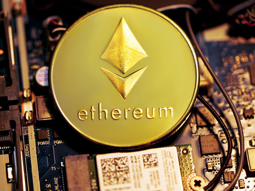 ARKG and Ethereum