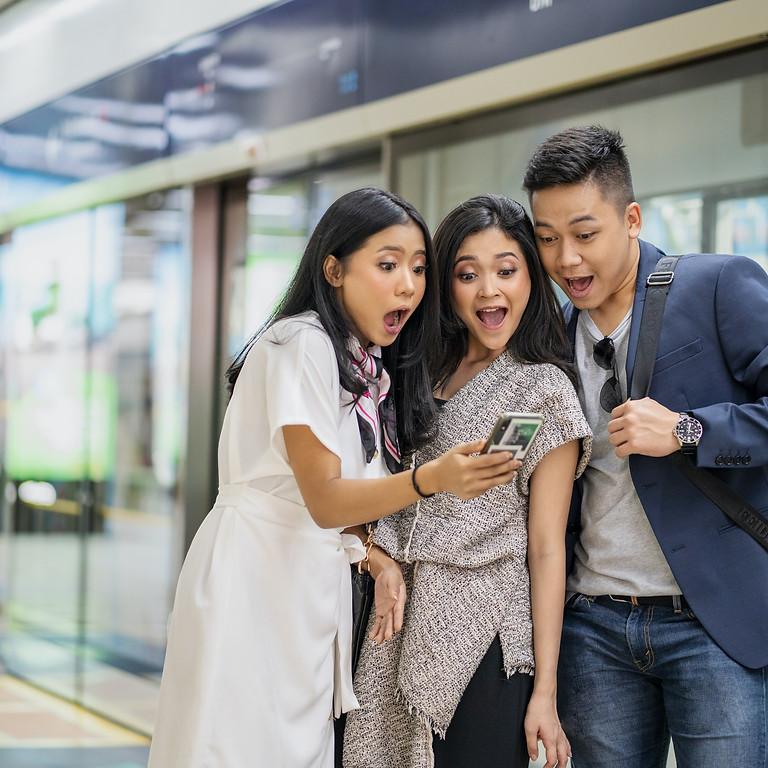 C4 Leveraging Free Marketing Resources