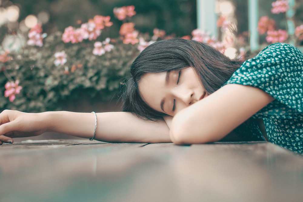 How to get rid of insomnia quickly in a natural way?