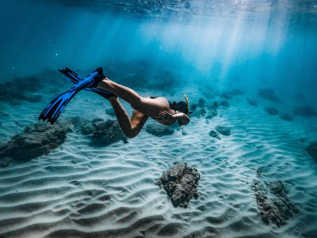 3分鐘帶你了解潛水伕病是什麼?