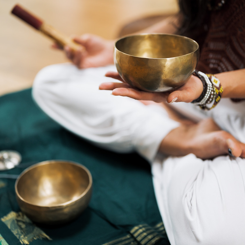Sound Healing Course -  Levels  3 + 4
