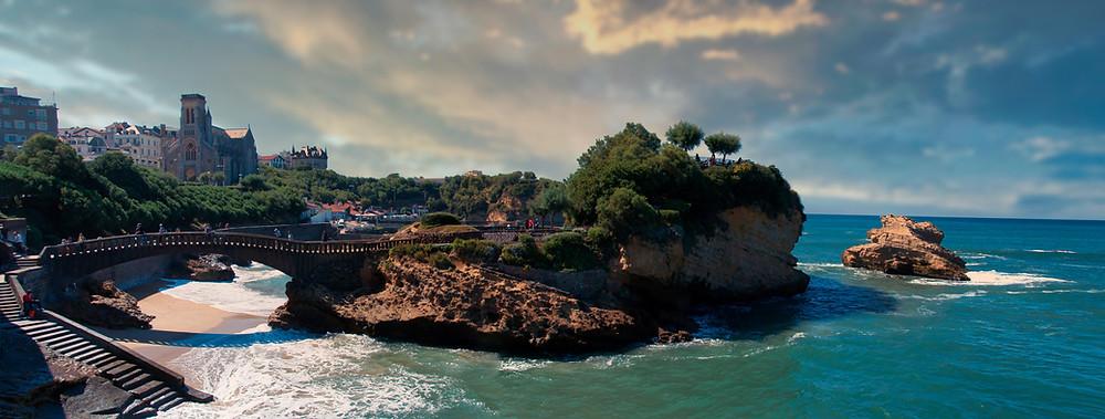séminaire d'entreprise responsable Biarritz