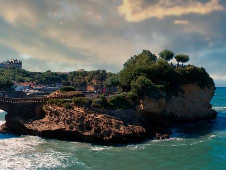 Top 5 des destinations françaises pour un séminaire en mai