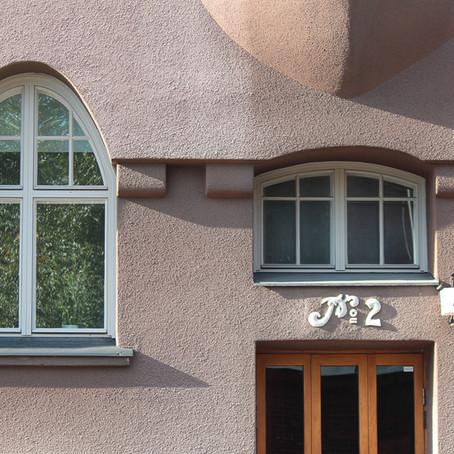 Asuntohaku: Ostamme asuntoja Helsingistä