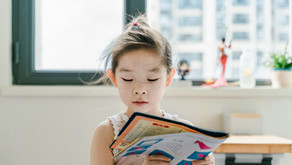 First Readings With Your Child 親子共讀之首次閱讀技巧