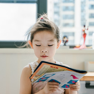 How To Make Kids Love Reading