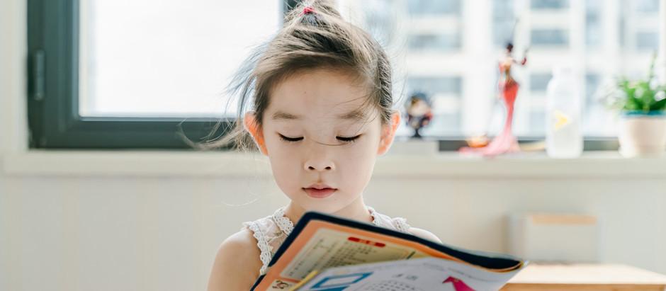 Çocuklar Ve Kitap Okuma Alışkanlığı