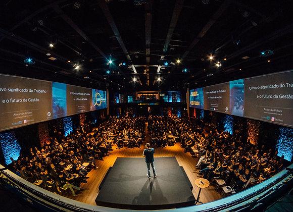Keynote / Speaking (1h 30)