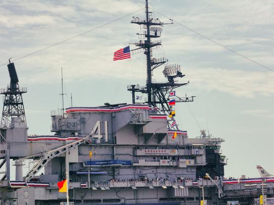 Birthday of the Navy