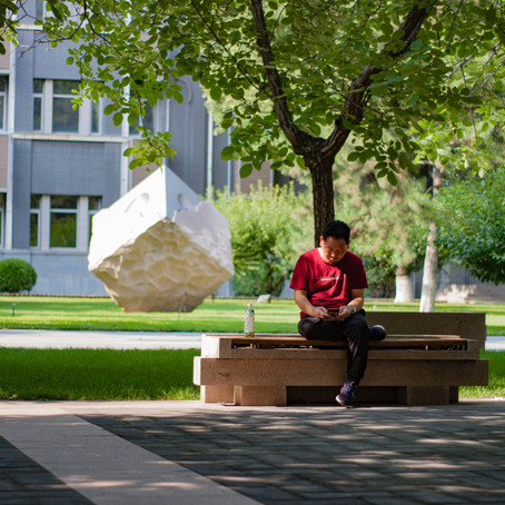 4 Tips for College Success on a Post-Covid Campus