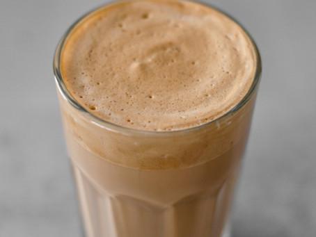 Morning Java Smoothie
