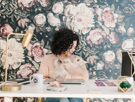 Five non-negotiable treats for work from home mums
