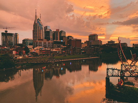 Nashville, Tennessee Document Apostille for International Use